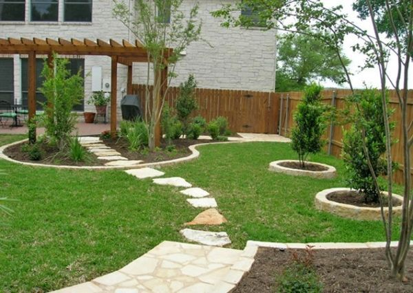 backyard landscaping  51