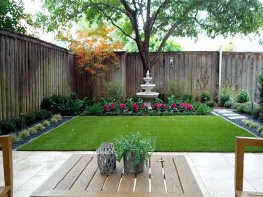 backyard landscaping  57