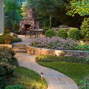 backyard landscaping  72