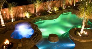 backyard lighting  96