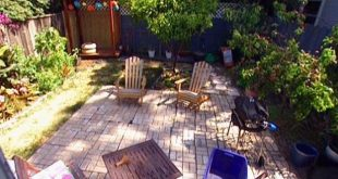 Backyard Makeover  95