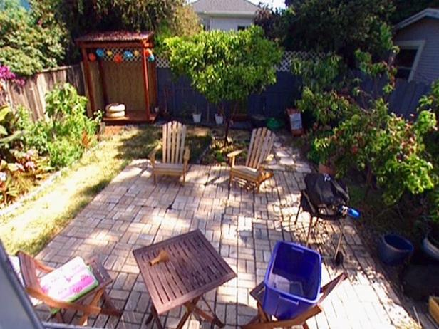 Tips for the Backyard Makeover