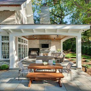backyard patio  88