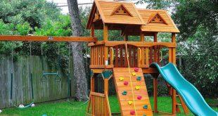 Backyard Playground  47