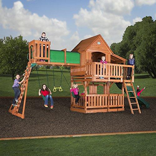 Backyard Playground  51