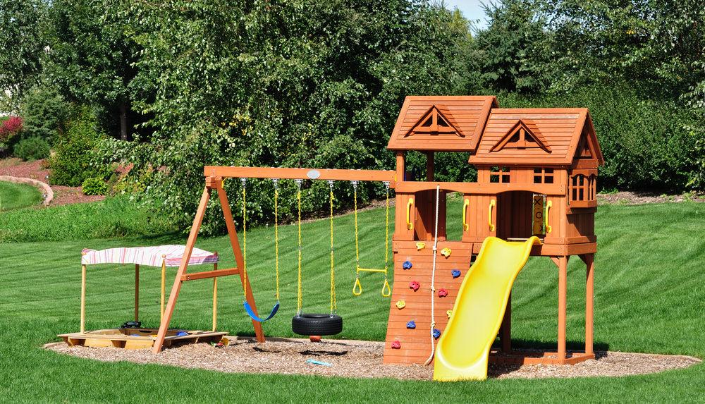 Backyard Playground  74