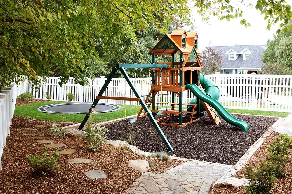 Backyard Playground  76