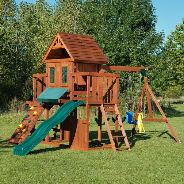 Backyard Playground  94