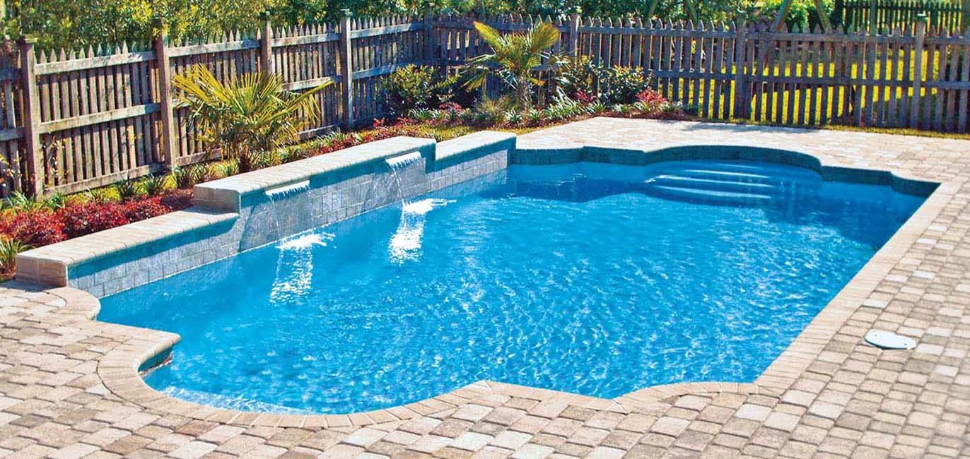 Backyard Pool  34