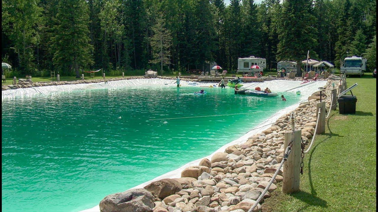 Backyard Pool  35