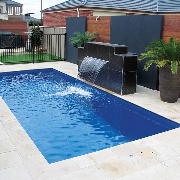 Backyard Pool  84