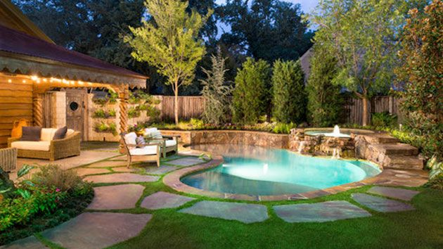 Backyard pool ideas  05