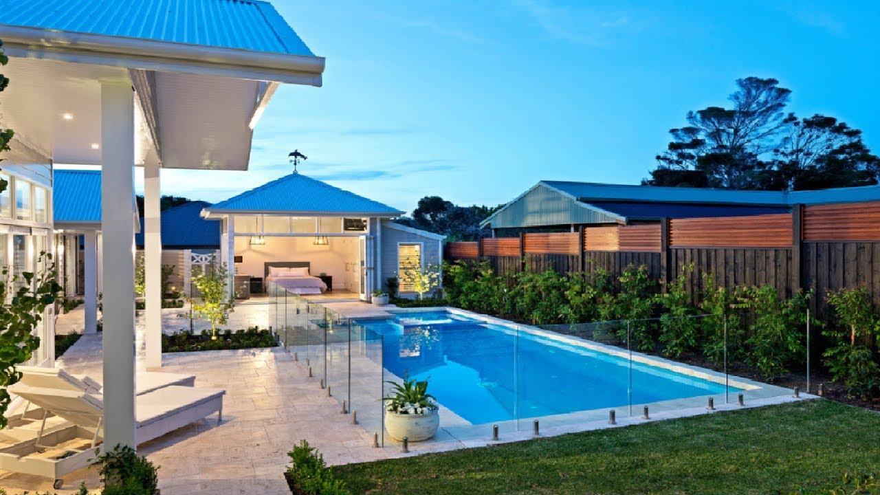 Backyard pool ideas  27