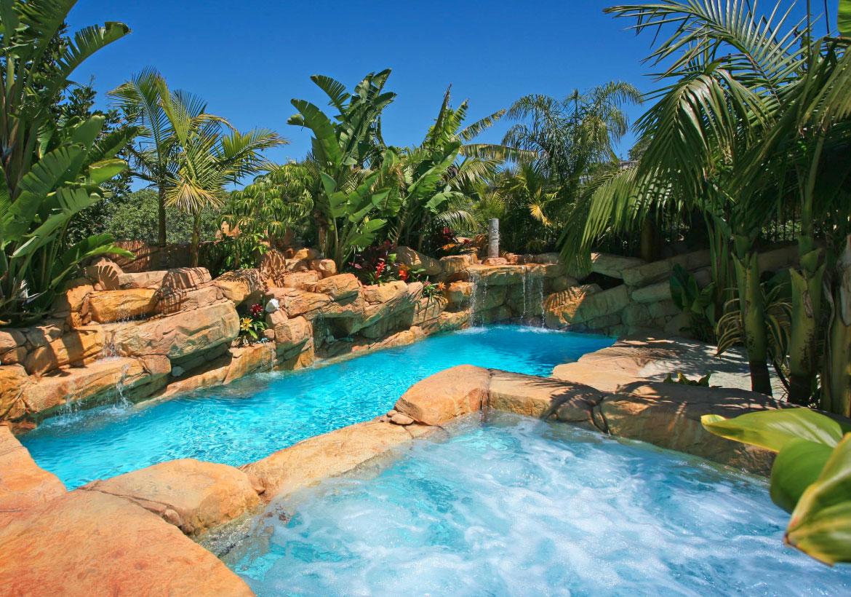 Backyard pool ideas  28