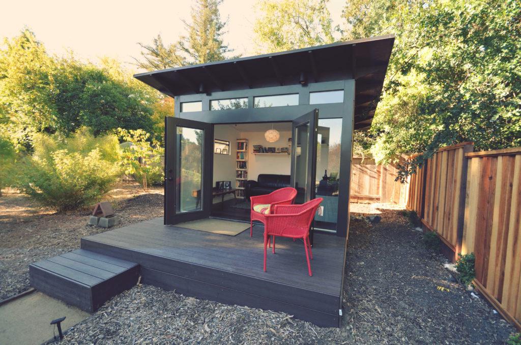 Backyard sheds  26