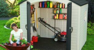 Backyard Storage 62