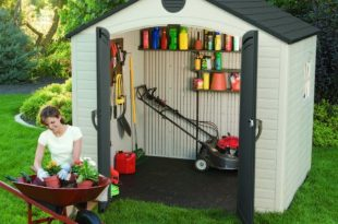 Backyard Storage  62