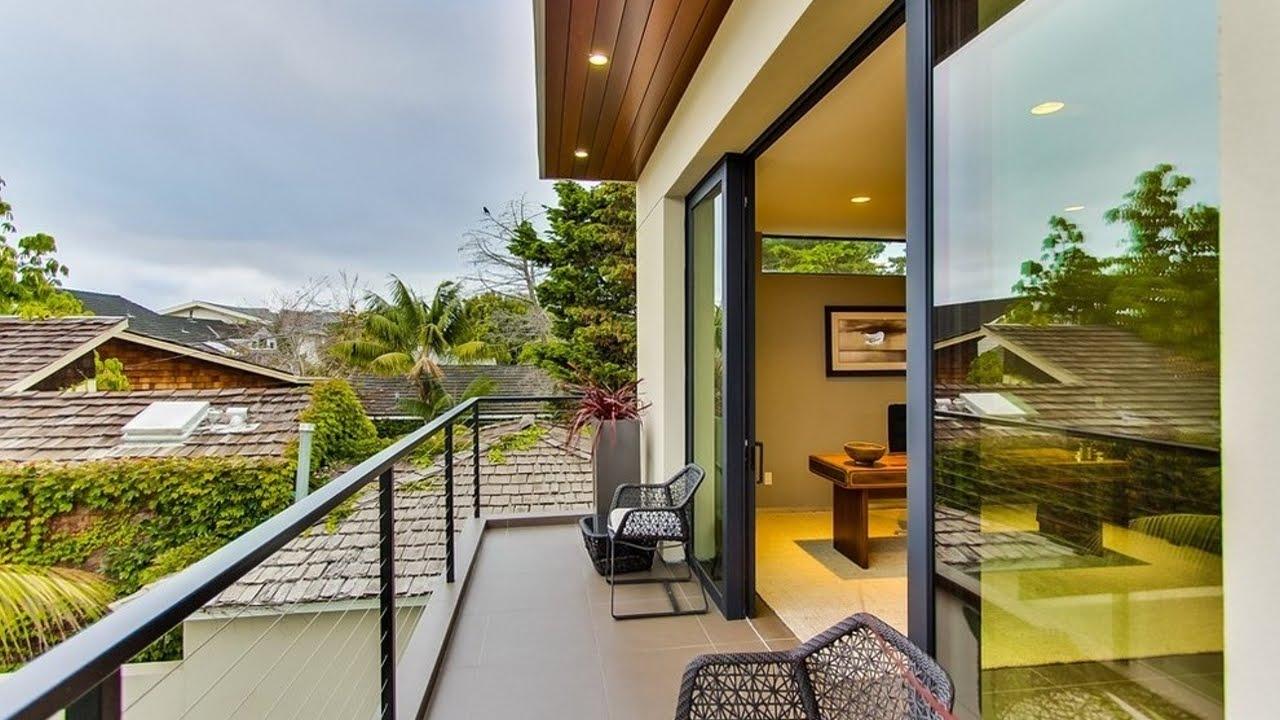 Balcony Design 17