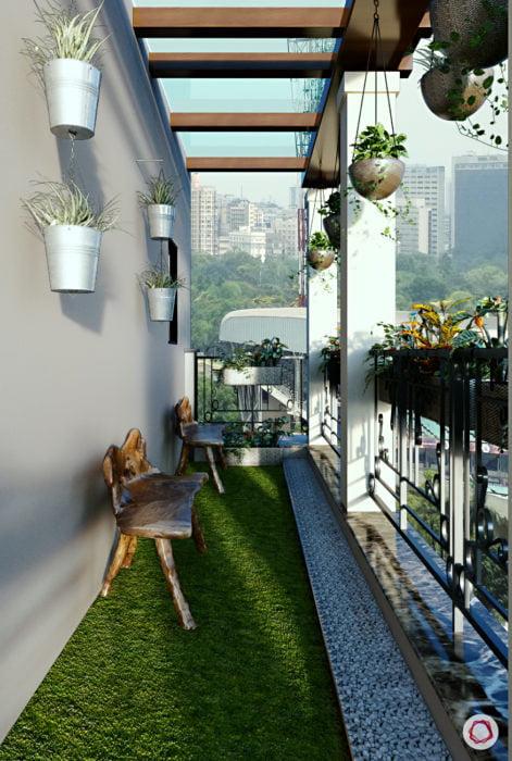 Balcony Design  24