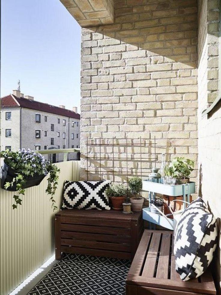 Balcony Design 29