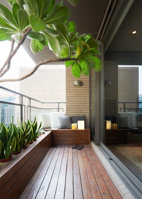 Balcony Design  72