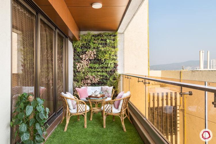 Balcony Design  78