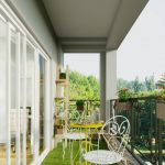 Splendid Ideas for Balcony Design