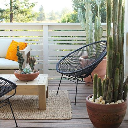 Balcony furniture  20