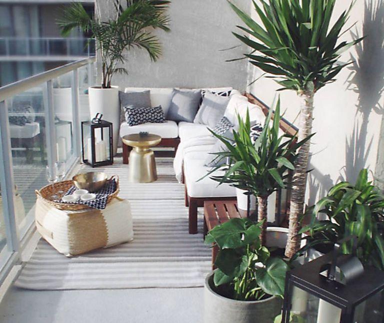 Balcony furniture  24