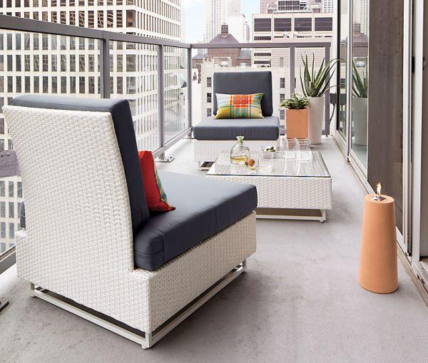 Balcony furniture  45