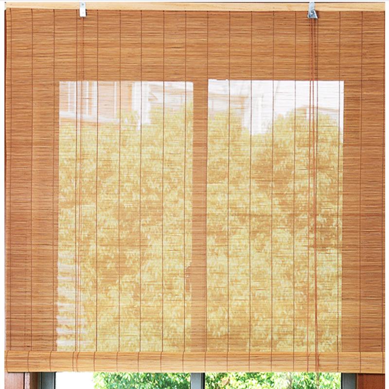 Bamboo blind  81