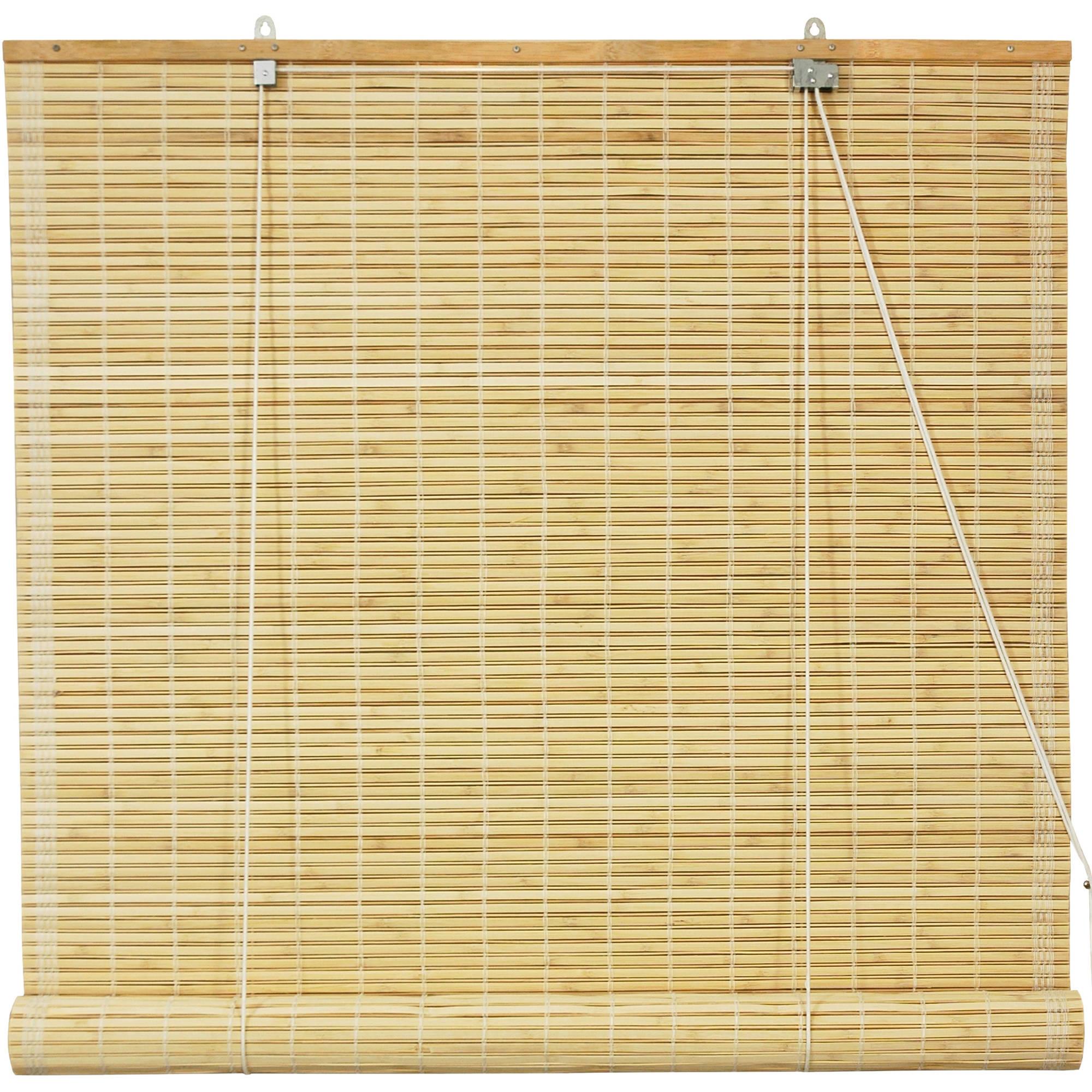 Bamboo blind  87