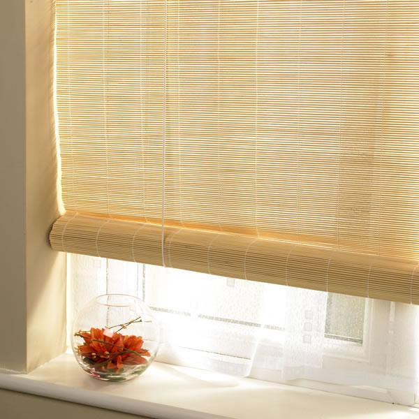 Bamboo blind  94