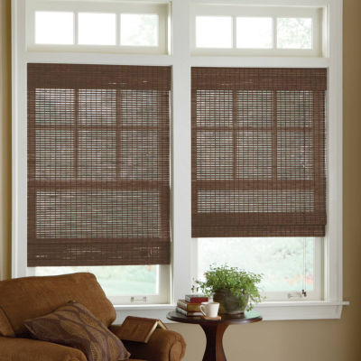 Bamboo blinds  40