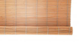 Bamboo blinds  79
