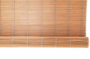 Bamboo blinds  79