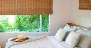 Bamboo Window Shades  54