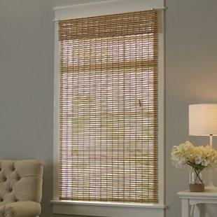 Bamboo Window Shades  68