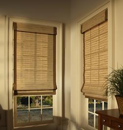 Bamboo Window Shades  93