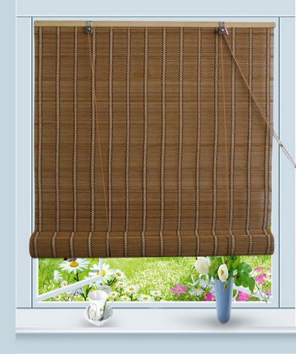 Bamboo Window Shades  96