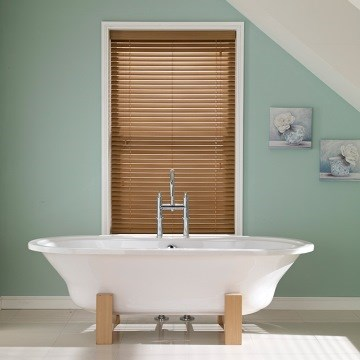 Bathroom blinds 10