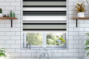 Bathroom blinds  34
