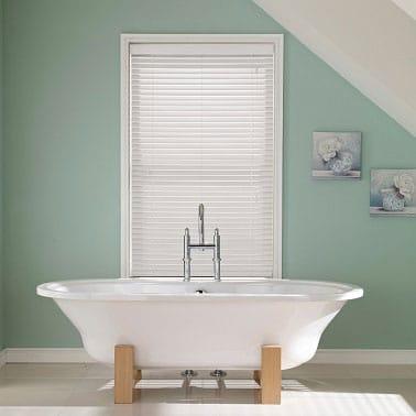 Bathroom blinds  68