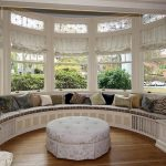 Bay window treatments At Affordable rates