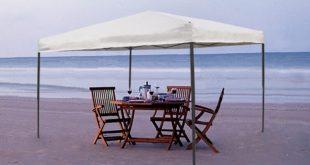 Beach canopy  04
