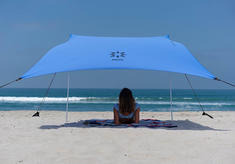Beach canopy  26