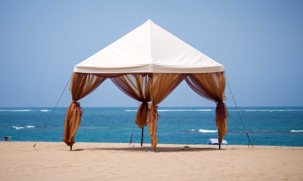 Beach canopy  60