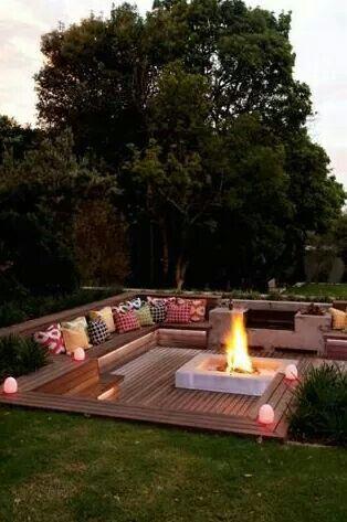 Beautiful Backyard  43