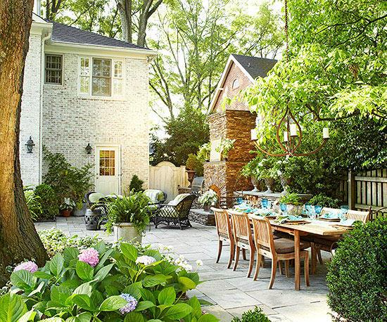 Beautiful Backyard  71