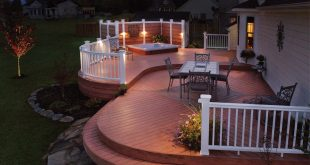 beautiful Patio decks  57
